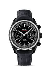 moonwatch omega co axial chronograph 44 25 mm