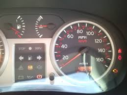 Renault Clio Warning Lights Help 172 Wont Accelerate Past 2750rpm And Warning Lights On