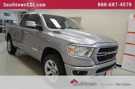 New 2019 RAM All-New 1500 Big Horn/Lone Star Quad Cab in Indianola ...