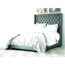 low headboard bed frames – kraftstudio