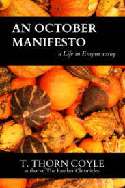 an manifesto a life in empire essay