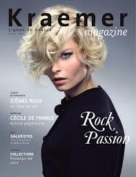 Kraemer Magazine 04 By Kraemer Coiffeur Issuu