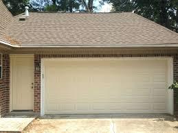 garage door with entry door photo of crescent city garage door la united states new garage