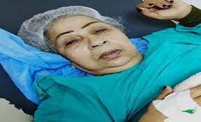أحمد مكي يتكفل بعلاج فنانة تعاني بسبب خطأ طبي.. ودنيا سمير غانم تدعمها رغم  أحزانها - حياتنا - مشاهير - الإمارات اليوم