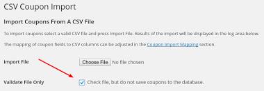 Csv Coupon Importer Easy Digital Downloads