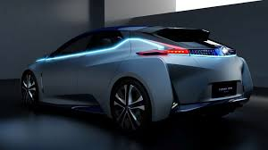 2018 nissan ids. beautiful ids nissan ids concept rear to 2018 nissan ids p