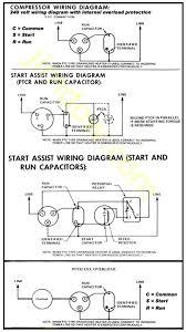 single phase motor reversing wiring diagram dolgular com reversing a single phase motor with a contactor at Reversing Single Phase Motor Wiring Diagram