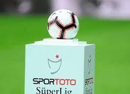Süper Lig'in yeni fikstürü belli oldu