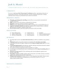 Demand Planner Resume Sample Demand Planning Cover Letter Demand