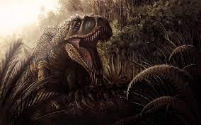 T-rex 4k Ultra HD Wallpaper ...
