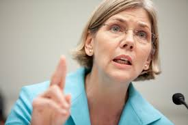 """Elizabeth Warren Quotes Enchanting Quote Of The Day """"The Problem For These Guys Is That I Fully"""