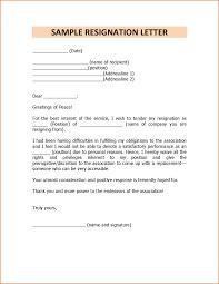 resigning letter resignation letter resigning formal resignation writing a resignation letter samples formal resignation letter one how to write a letter of resignation