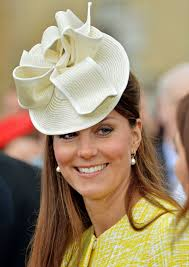 Kentucky Derby Hairstyles 3 Hat Hair Combos To Steal From Kate Middleton For The Kentucky
