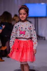Childrenswear Designer Jobs London Mini Mode London Kids Fashion Week Celebrates Third Season