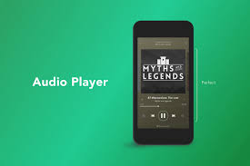 What If Spotify Made A Podcast App Prototypr