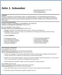 Resume Title Examples For Entry Level Examples Of Resumes Good