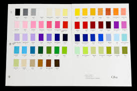 Offray Grosgrain Ribbon Color Chart Offray Grosgrain Color Chart