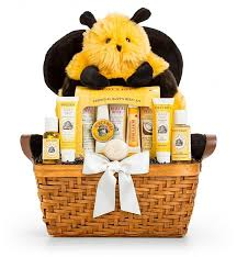 baby gift baskets cute as can bee