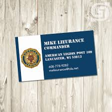 Business Cards Wolfs Grantland Graphics