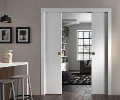 double glass barn doors. Class Indoor Sliding Doors That You Must Have Door Single Track Bypass Barn Hardware Double Glass