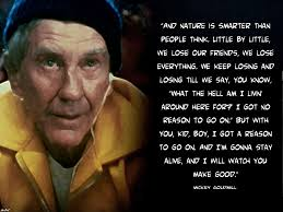 Best Rocky Quotes Of All Time