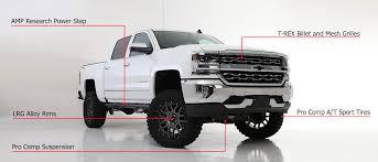Custom Trucks   Rick Hendrick Chevrolet Duluth   Dealership Near Atlanta