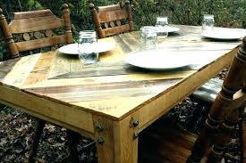 outdoor furniture made of pallets. Outdoor Furniture Made From Pallets Patio  Pallet Instructions . Of
