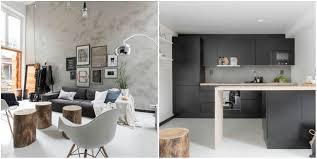 1-Beautiful black matte kitchen