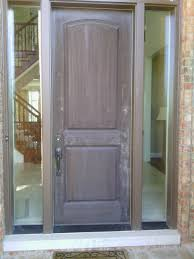 Refinishing wood and fiberglass doors — Door Renew | Wood Door ...