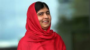 Malala Quotes Inspiration Let Us Pick Up Our Books And Pens' 48 Quotes From Nobel Recipient