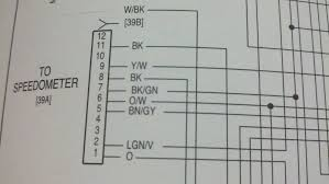 simple wiring diagram for harley images harley davidson sdometer wiring diagram wiring diagram