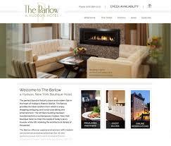 Bed And Breakfast Website Design  InsideOut SolutionsRoom Designer Website
