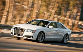 2012 Audi A8 Reviews and Rating | Motor Trend