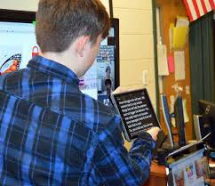 Flowery Branch students join others to create apps - Gainesville Times