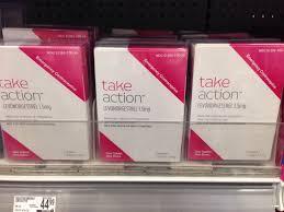 Birth Control Plan B Pill Dash Of Sas Birth Control Buffet