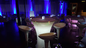Under Table Lighting Rentals Of Party Supplies