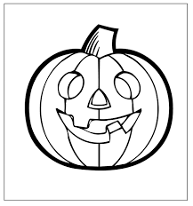 Small Picture pictures to color for kids Pumpkin Coloring Pages For Kids
