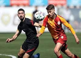 Galatasaray, U19 takımıyla antrenman maçı yaptı - Haberler Spor