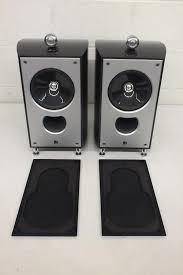 kef xq. kef xq one xq1 super high-end audiophile 3-way speakers excellent fast shipping