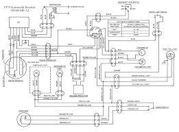 1987 kawasaki atv wiring diagram trusted wiring diagram Kawasaki Engine Parts Diagrams at Kawasaki Fd620d Wiring Diagram