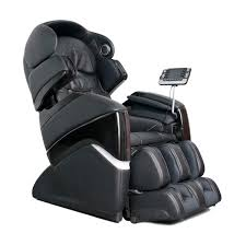 massage chair modern. osaki os-3d pro cyber zero gravity massage chair recliner black modern