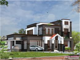 Make Your Own House Plans Free Flat Roof House Plan And Elevation Kerala Home Design Bloglovin