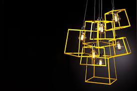 metal pendant light cer yellow metal pendant light australia