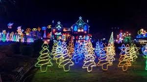 Christmas Lights Ireland Video Is This The Best Christmas Lights Display In Ireland