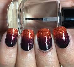 Halloween Nails by Coconut Nail Art - The Polished Pursuit