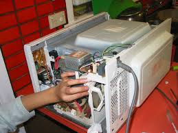 How To Fix Oven Microwave Oven Repair Anthony Ang Flickr