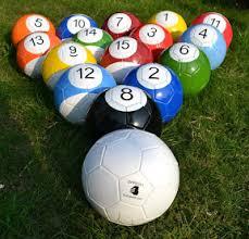 Soccer Ball Size Chart Soccer Ball Sizes Soccer Ball Size Chart