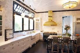 Antique Kitchen Design Exterior