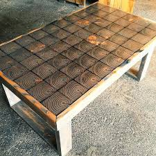 large size of handmade coffee table best homemade tables ideas on and wood
