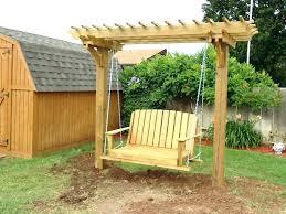 diy garden arbor arbor plans pergola swing free garden arbor plans diy garden arbors